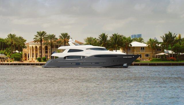 Julem I Charter Yacht - 7