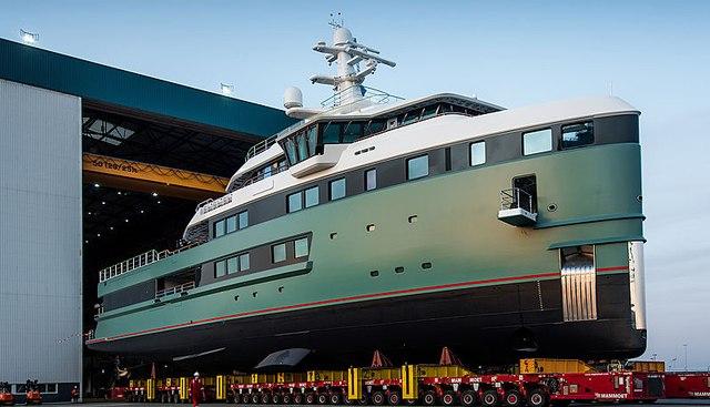Anawa Charter Yacht - 2