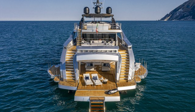 Touch Me Charter Yacht - 3