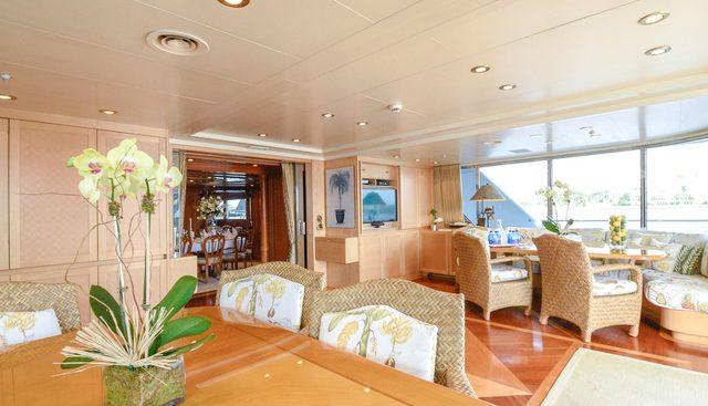 Te Manu Charter Yacht - 7