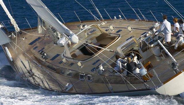 Charis Charter Yacht - 2