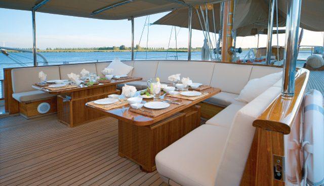 Tiziana Charter Yacht - 6