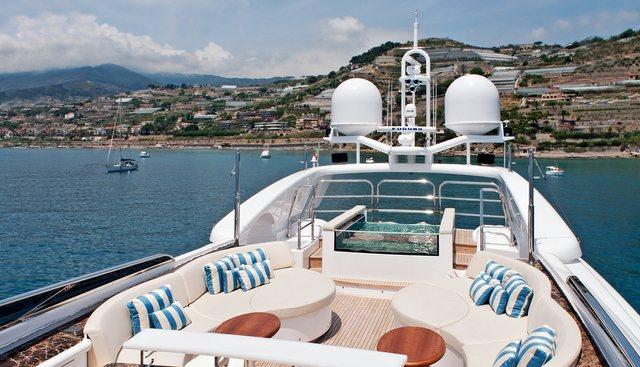 Tutto Le Marrane Charter Yacht - 4