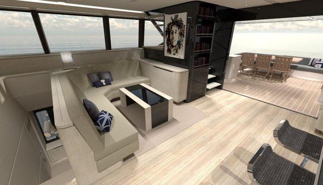Rua Moana Charter Yacht - 6