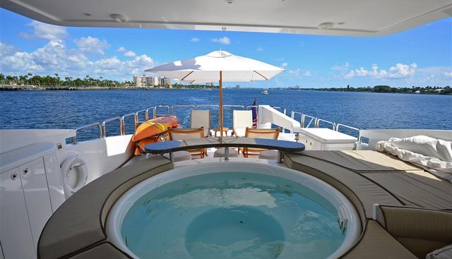 Lady Deena II Charter Yacht - 3