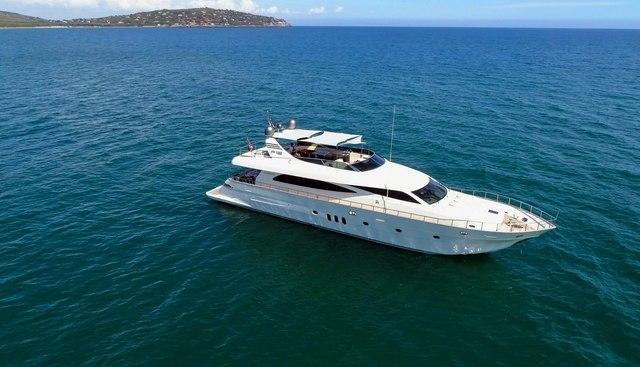 Effe Charter Yacht - 5