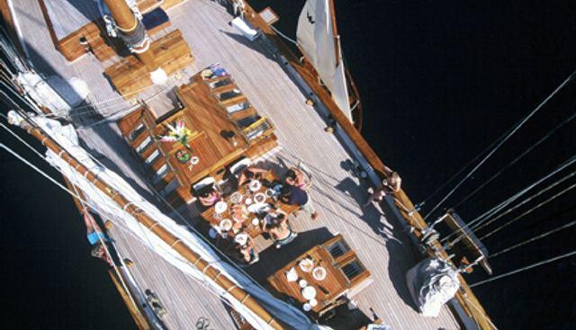 Zaca a te Moana Charter Yacht - 3
