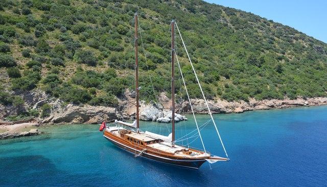 Cakiryildiz Charter Yacht - 2