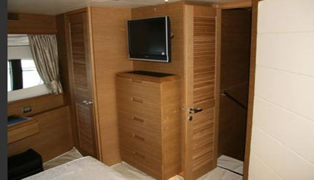 Aquilonis Charter Yacht - 5