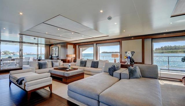 New Waves Charter Yacht - 8