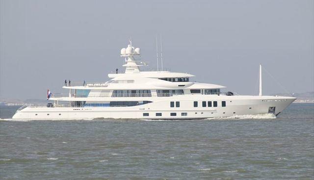 New Secret Charter Yacht - 3