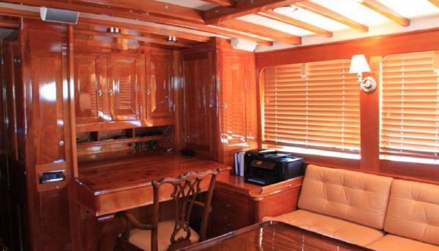 Sea Diamond Charter Yacht - 8