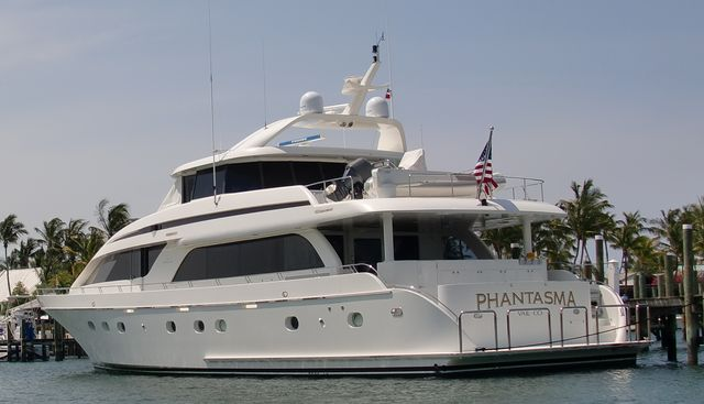 Little Goose Charter Yacht - 2