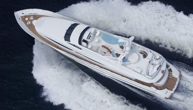 Le Reve Charter Yacht - 2