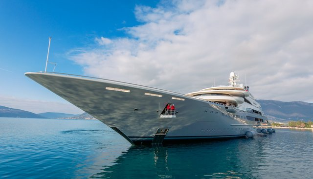 Ocean Victory Charter Yacht - 2