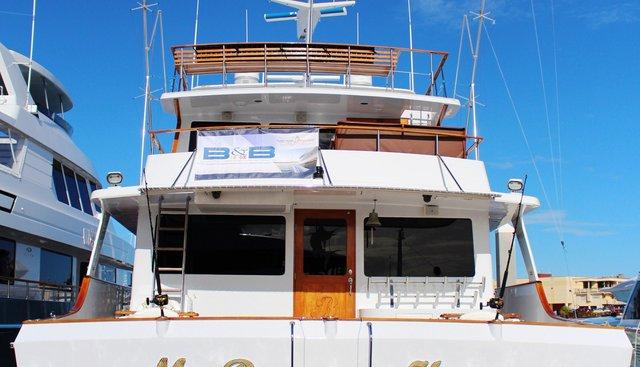 Tortuga Charter Yacht - 2