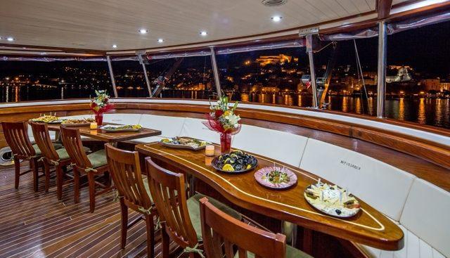 Cesarica Charter Yacht - 7