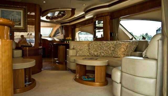 No Name Charter Yacht - 2