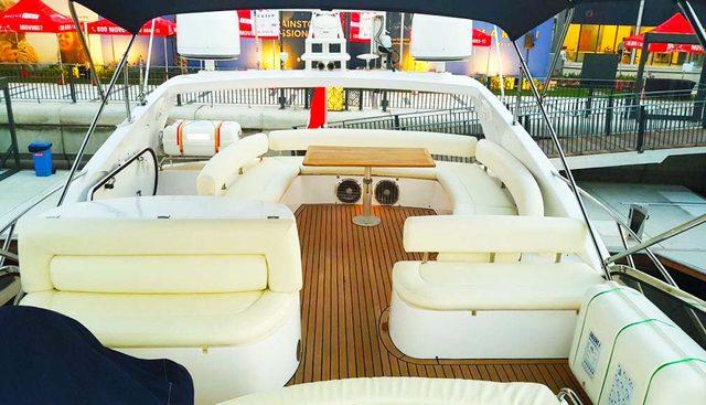 Jawa Charter Yacht - 4