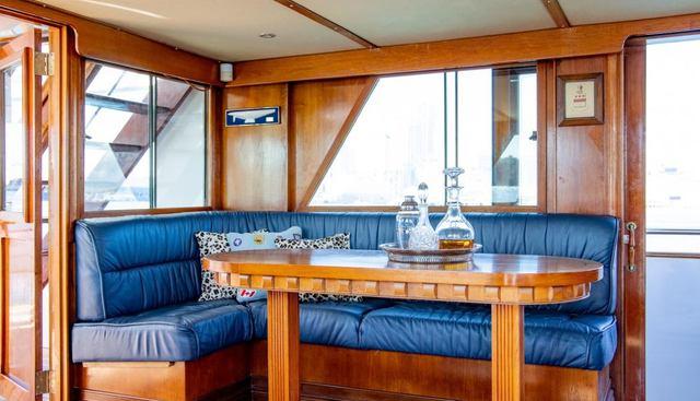 Sea Breeze III Charter Yacht - 8