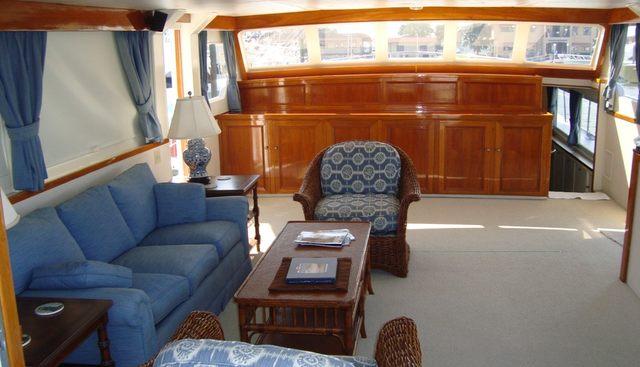 Hemingway Charter Yacht - 2