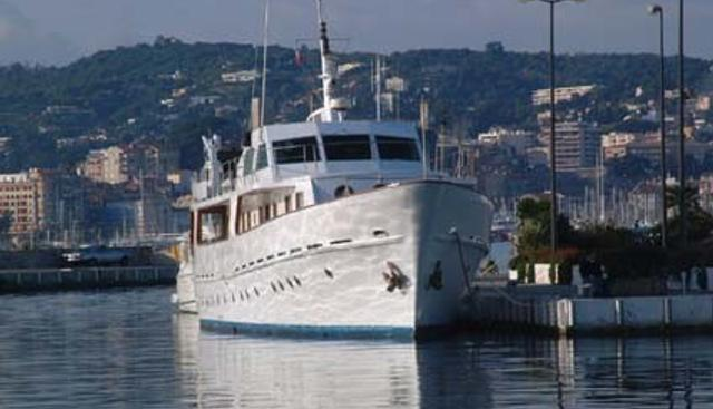 Liberty S Charter Yacht - 4