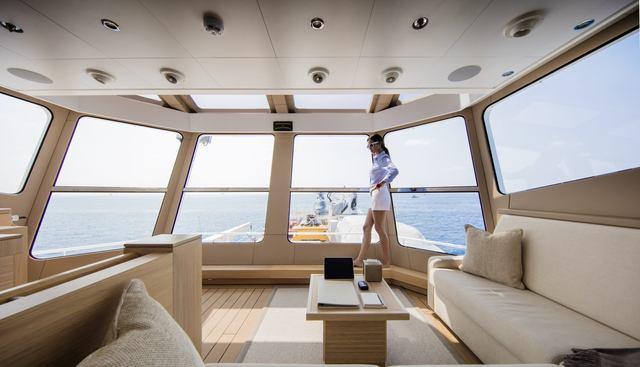 Dapple Charter Yacht - 6