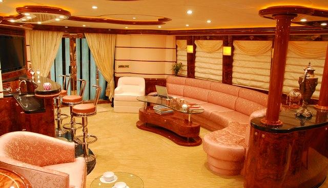Lady Eileen II Charter Yacht - 8