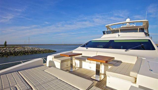 Sea Bella Charter Yacht - 3