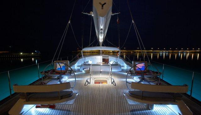 A Sulana Charter Yacht - 3