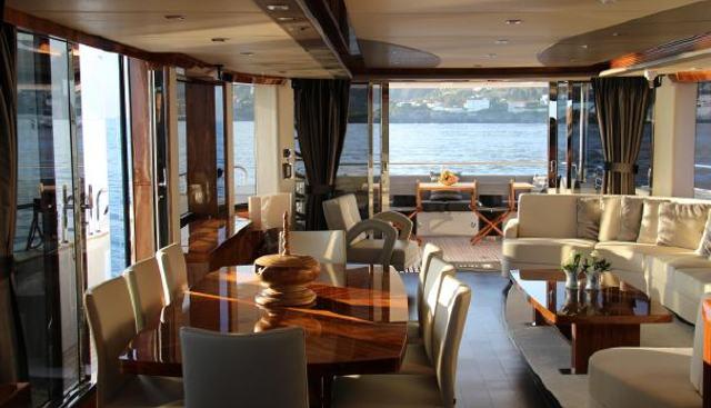 Eck Charter Yacht - 6
