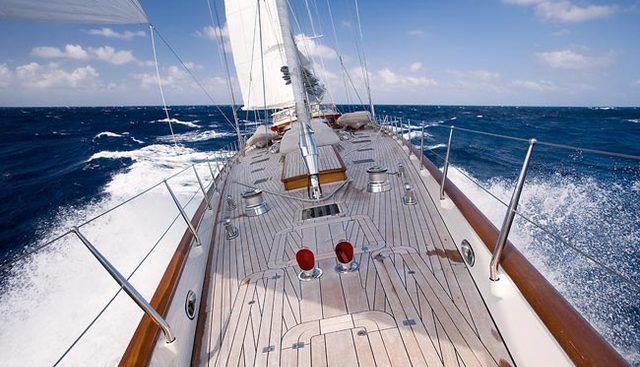 Adele Charter Yacht - 3