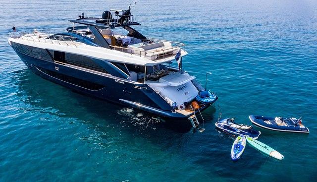 Arsana Charter Yacht - 5