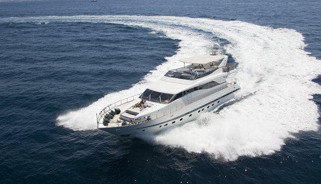 Coca VI Charter Yacht - 3