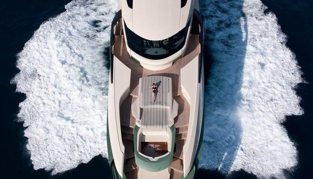 Almaha Charter Yacht - 3