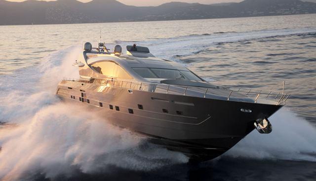 Muse Charter Yacht - 2