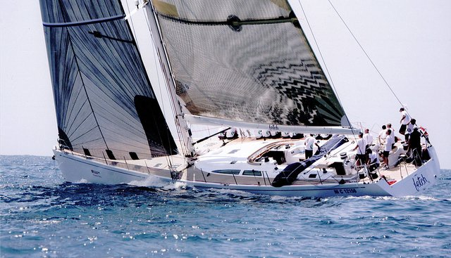 Fetch Charter Yacht - 4