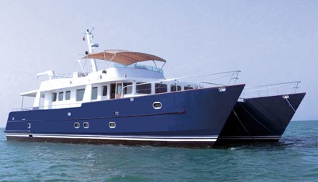 Pelicano Charter Yacht - 3
