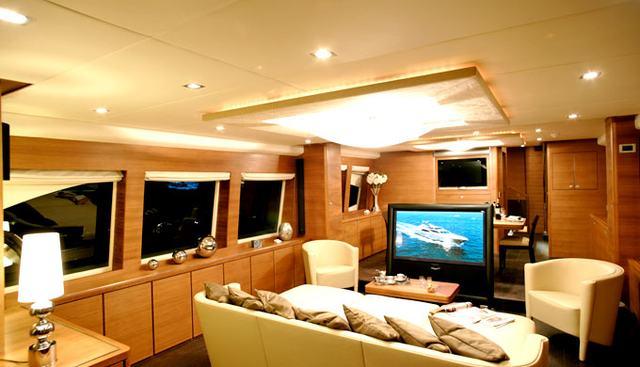 Sun Shine 1 Charter Yacht - 8