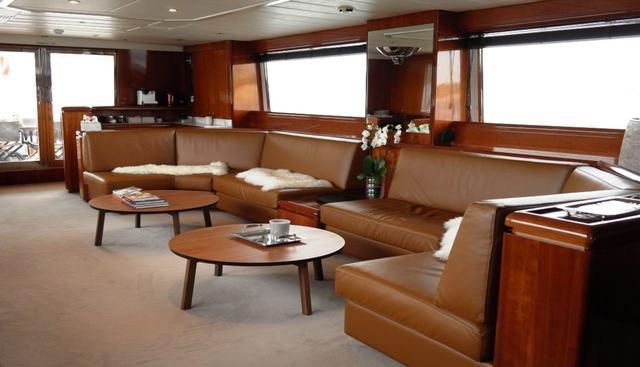 Moonraker II Charter Yacht - 6