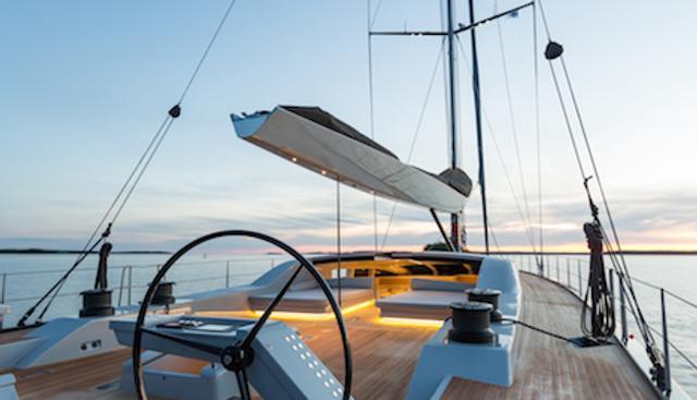 WinWin Charter Yacht - 5