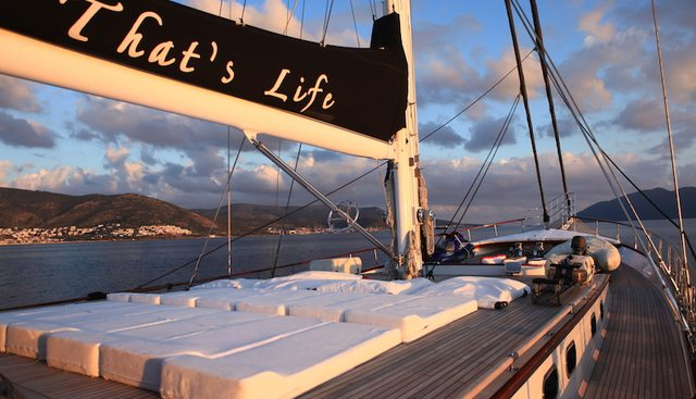 That's Life Charter Yacht - 3