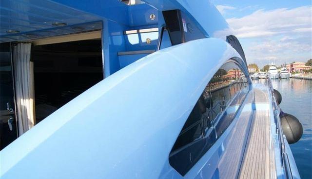 Code Charter Yacht - 2