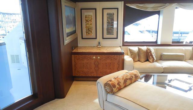 Dream Weaver Charter Yacht - 5