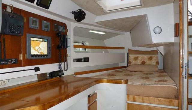 Swan Lake II Charter Yacht - 4