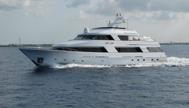 Chief Charter Yacht