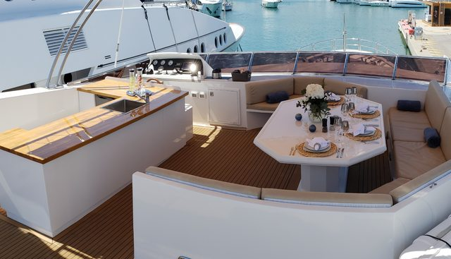 Spice of Life Charter Yacht - 4