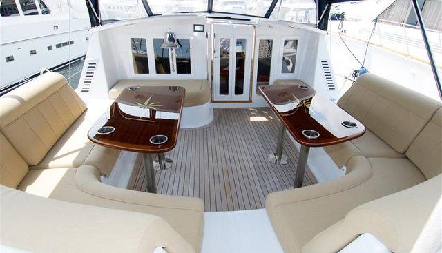Falcon Charter Yacht - 2