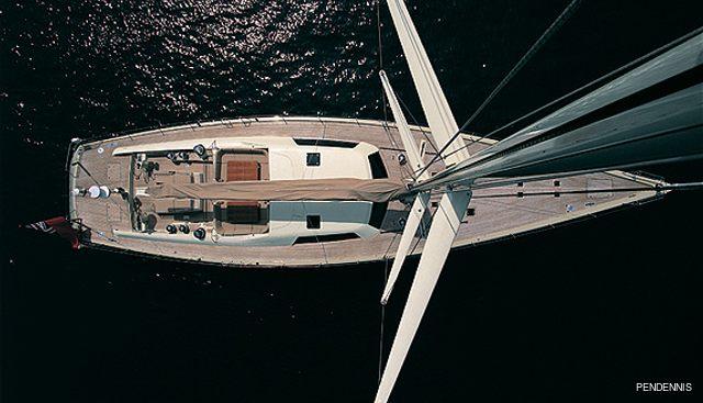 Kenora Charter Yacht - 3