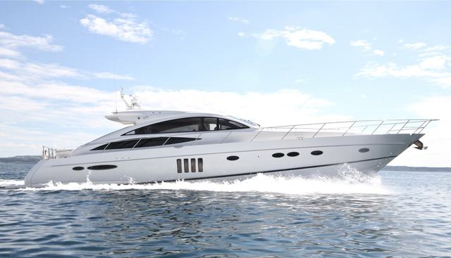 Les Trois Filles Charter Yacht - 3